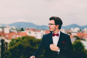 13 Interesting Facts About Bow Ties