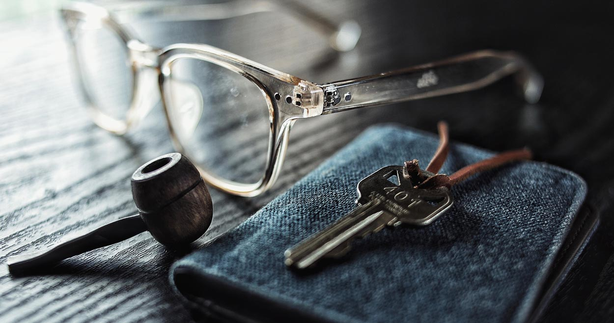 EDC – Warby Parker Style