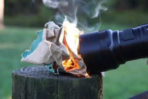 Ultimate Survival Torch